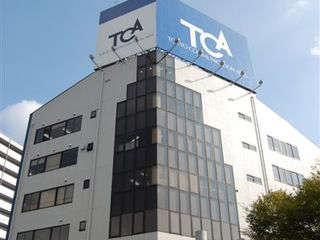 TCA カーデザイン