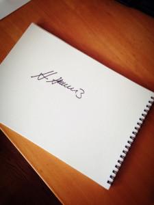 サイン カーデザイナー