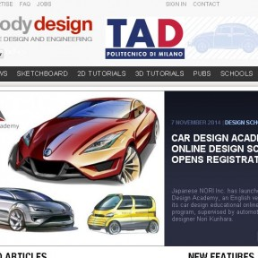 carbodydesign