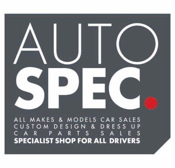 AUTO SPEC-logo