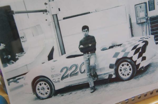 Fiat Formula4