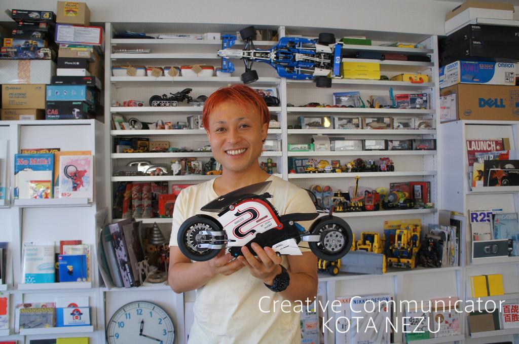 Tamiya公式|rcカーカスタムデザイン展に行って来た!大人たちを魅了するそのワケとは。 Car Design