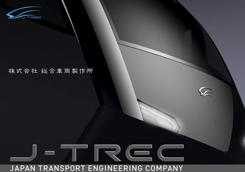 J-TREC